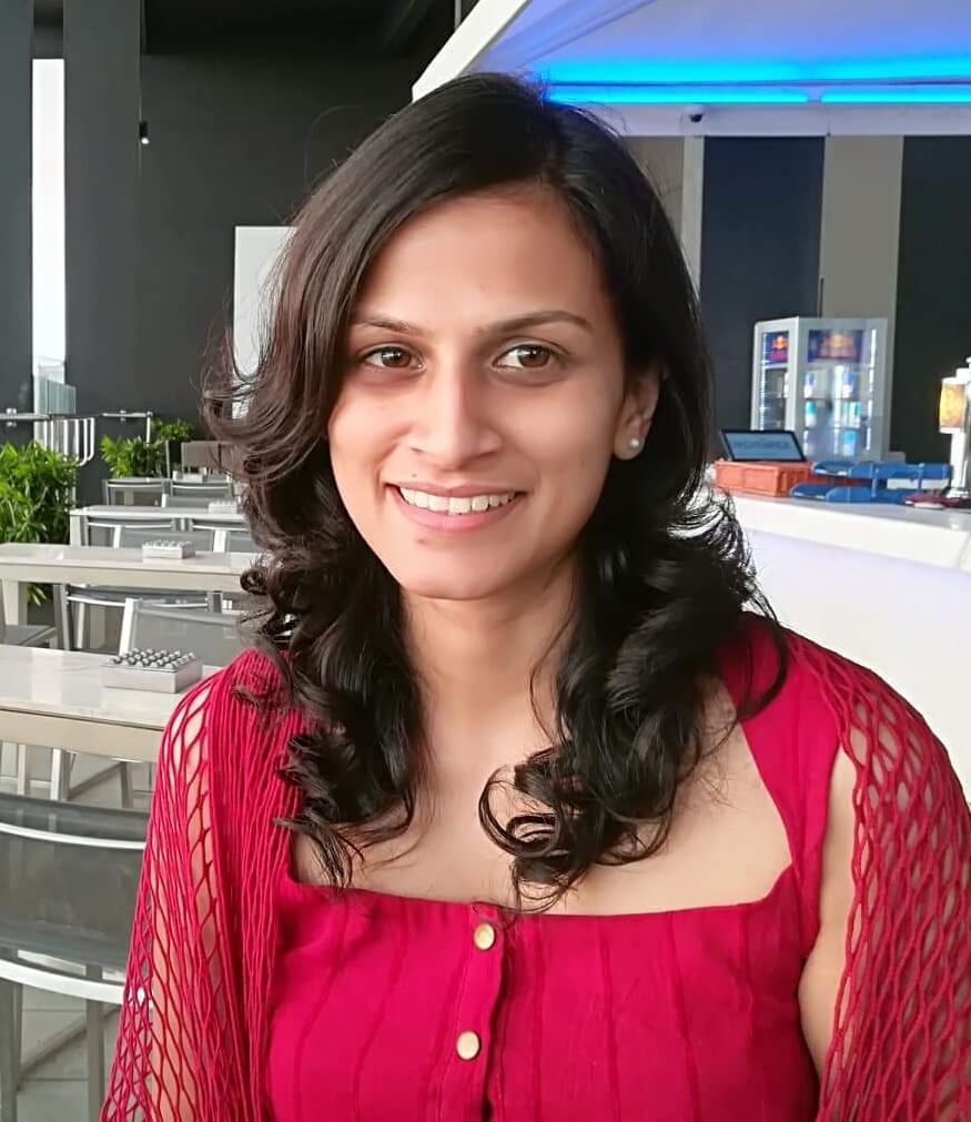 Manuri Amodhi - Senior Data Analyst