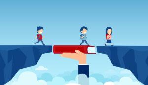 How BI can bridge the gap between parents & teachers