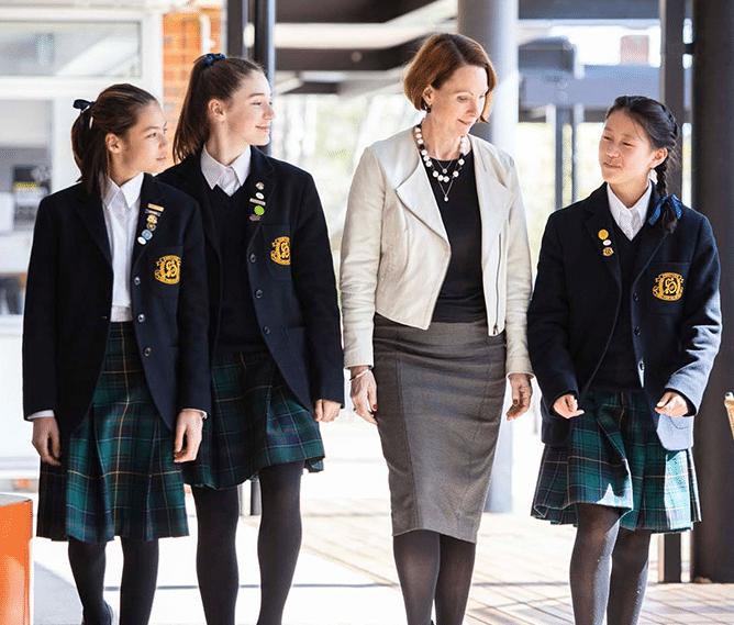 Strathcona Girls Grammar-School